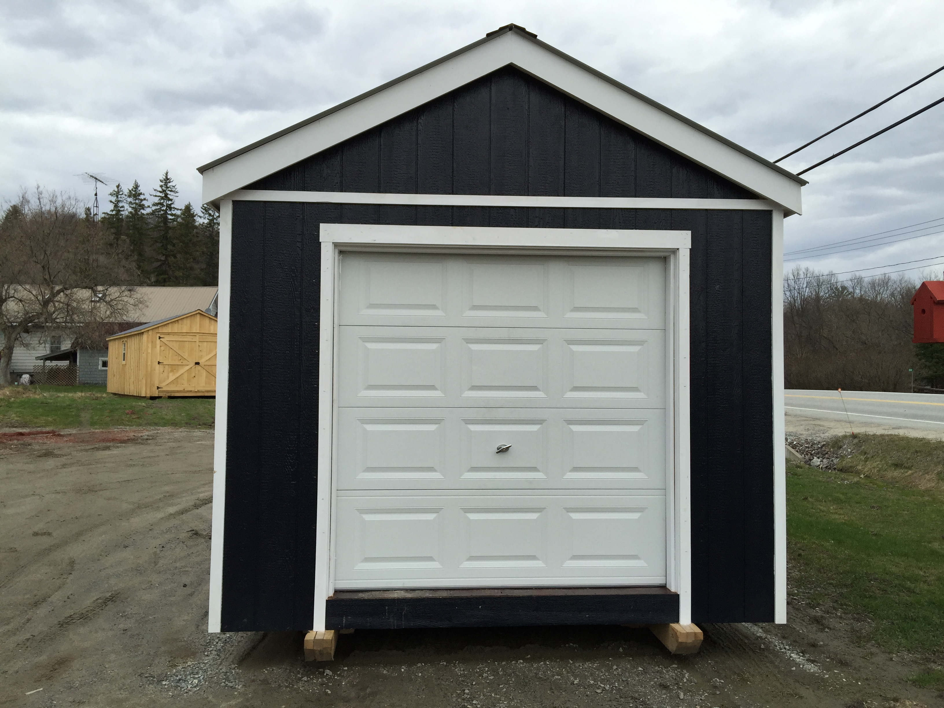 structures sheds amish garage small shed storage barns portable