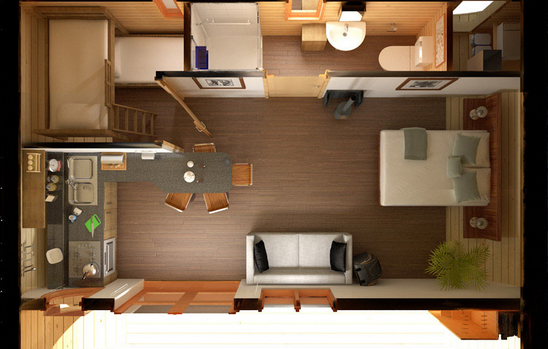 Small Modular Homes Sheds Quebec West Quebec Shed Company