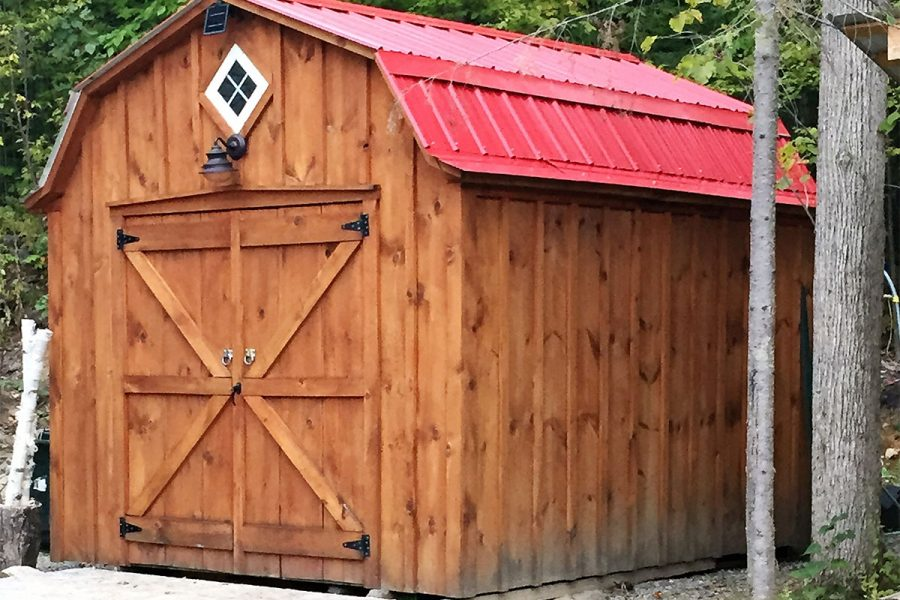 barn style board and batten sheds and bunkhouses archives sheds
